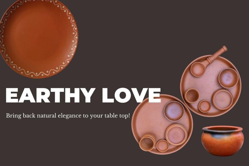 Earthy Love