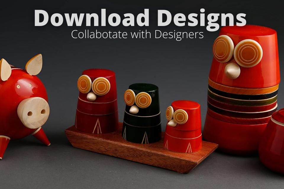 Design Downloads