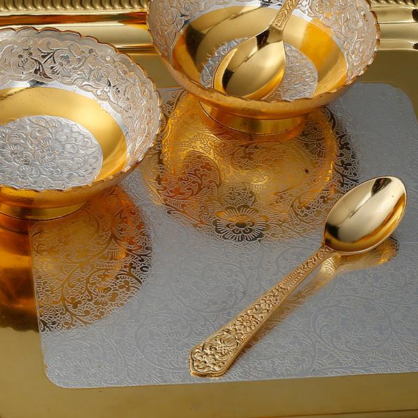 Brass Work