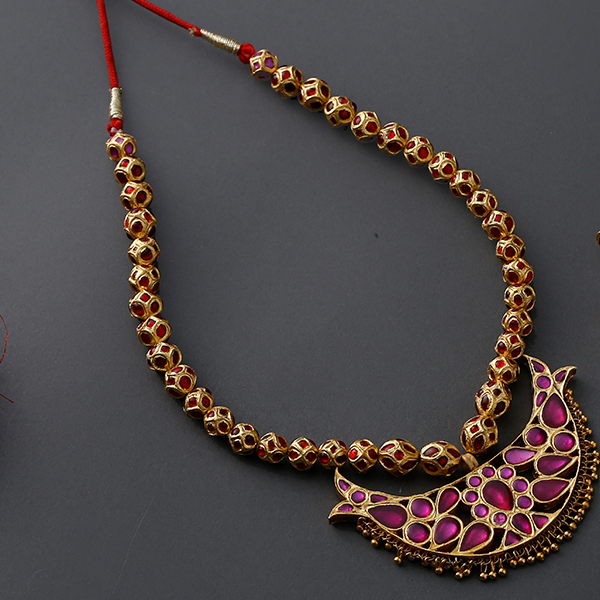 Jewellery from Assam