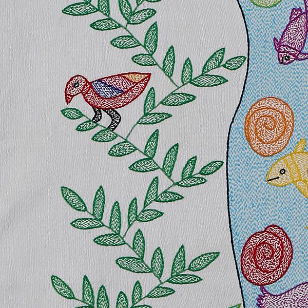 Sujuni Embroidery