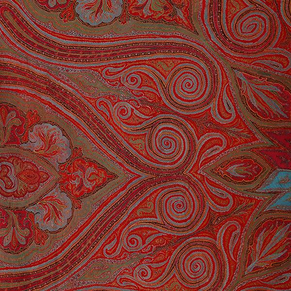 Pashmina Kani Weaving