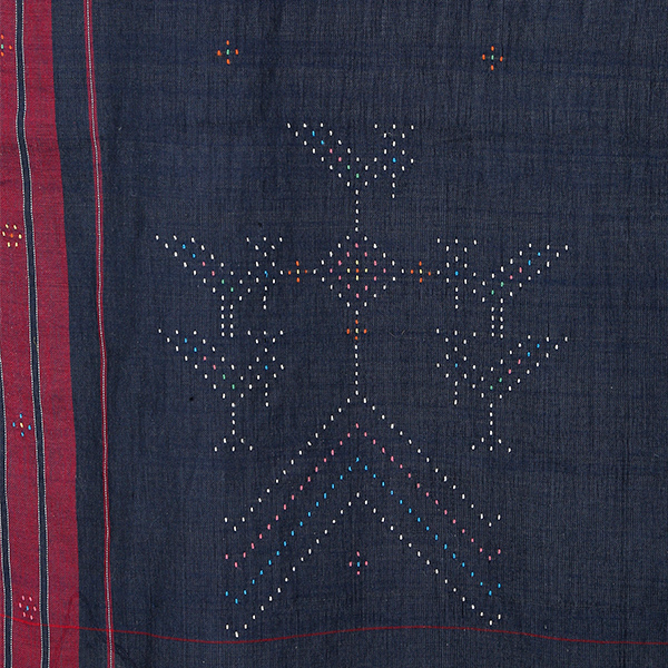 Tangaliya Weaving
