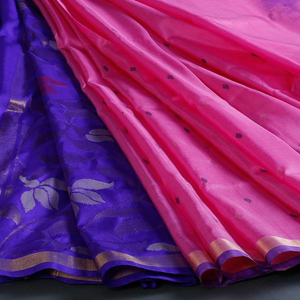 Uppada Silk