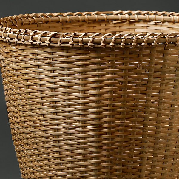 Manipur Basket Weaving