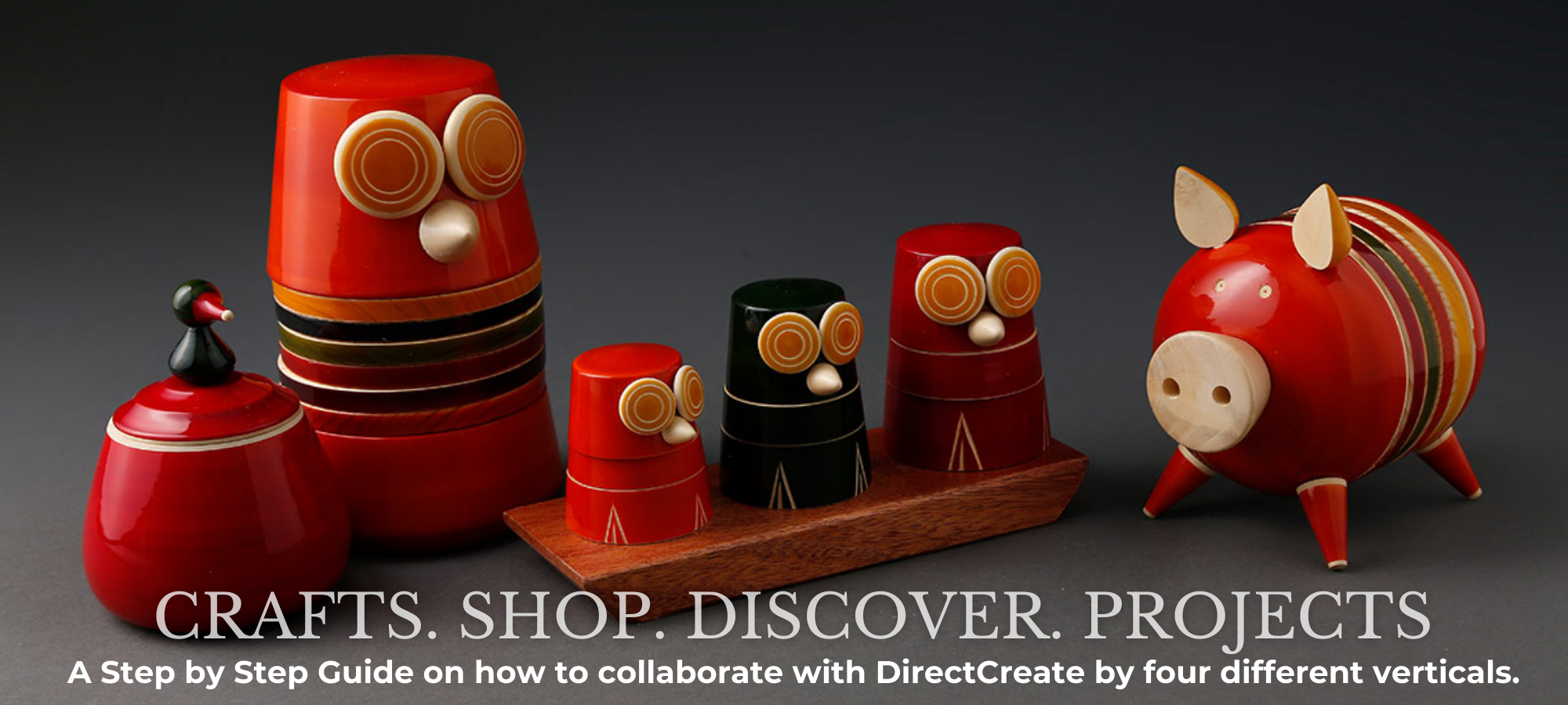 How to Collaborate with DirectCreate