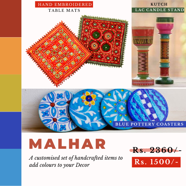 Malhar Gifting Collection