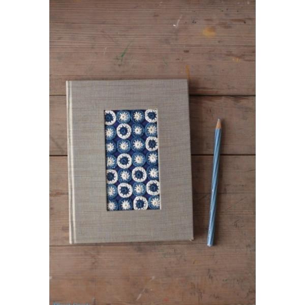 Crochet Notebook - A5