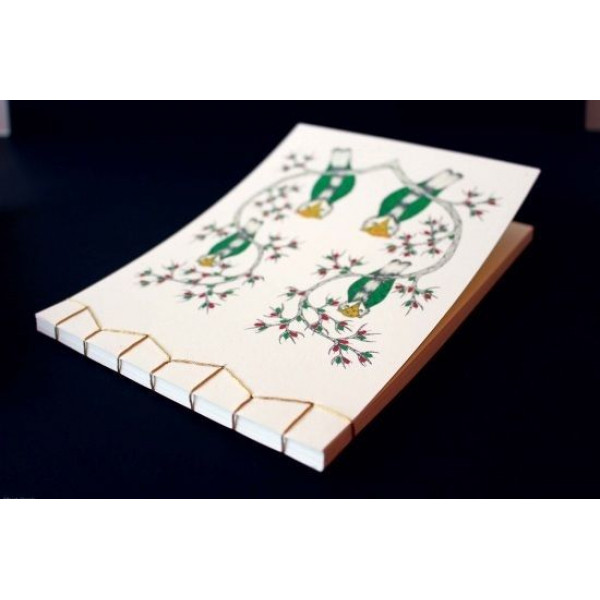 Handmade Sketch Book