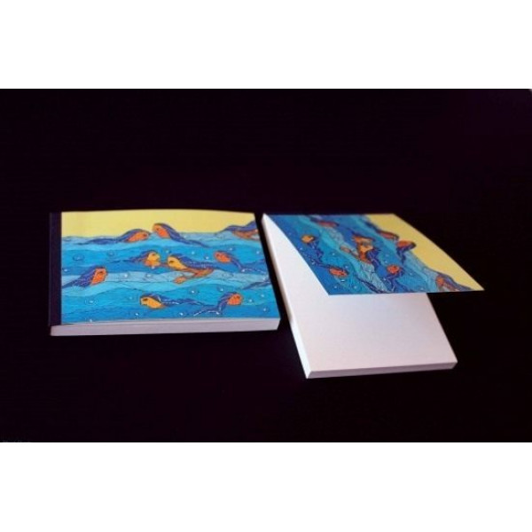 Handcrafted Sketch Book