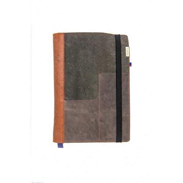 Diary Jacket 2