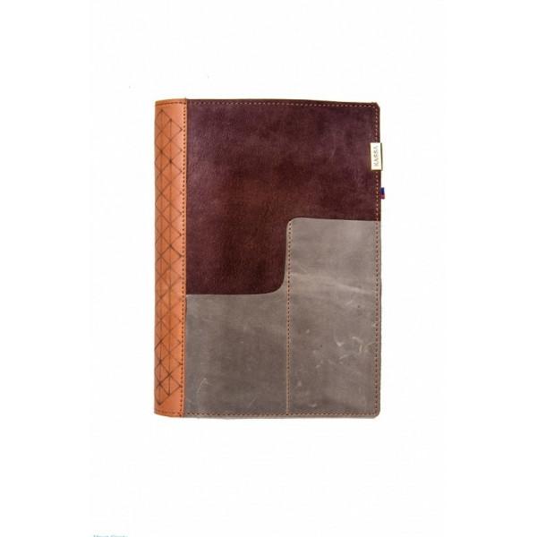 Diary Jacket 1