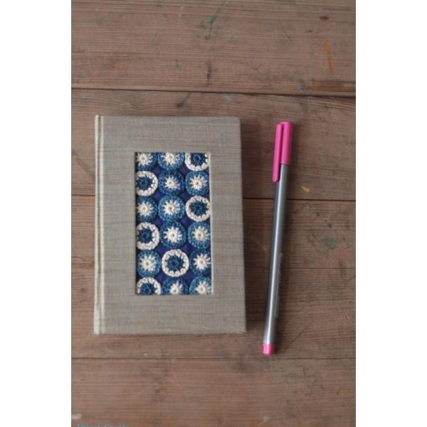 Crochet Notebook - A6