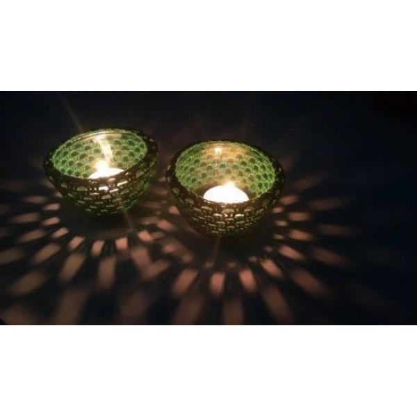 Festive Tea lights