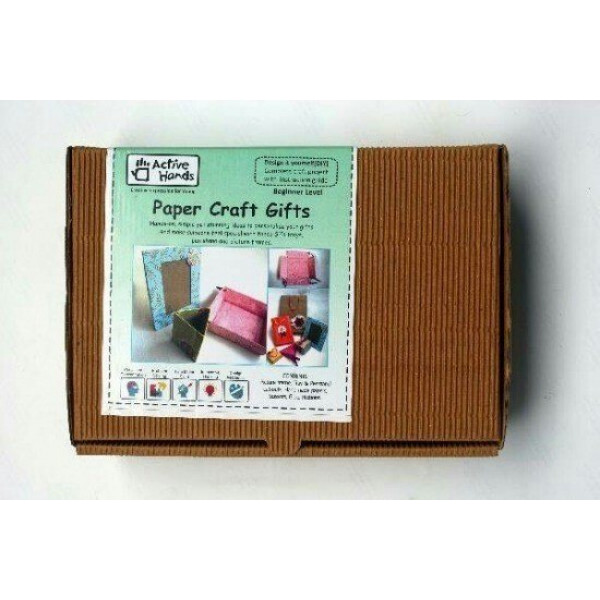 Paper Craft Gifts