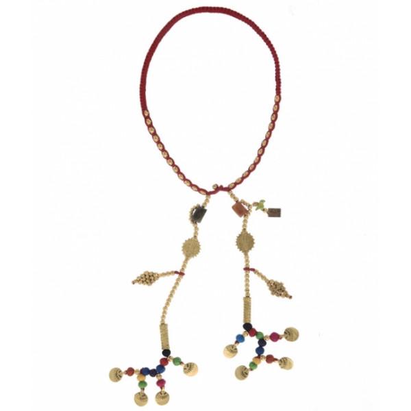 Caravan Soul necklace