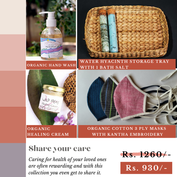 Share your Care Gift Collection