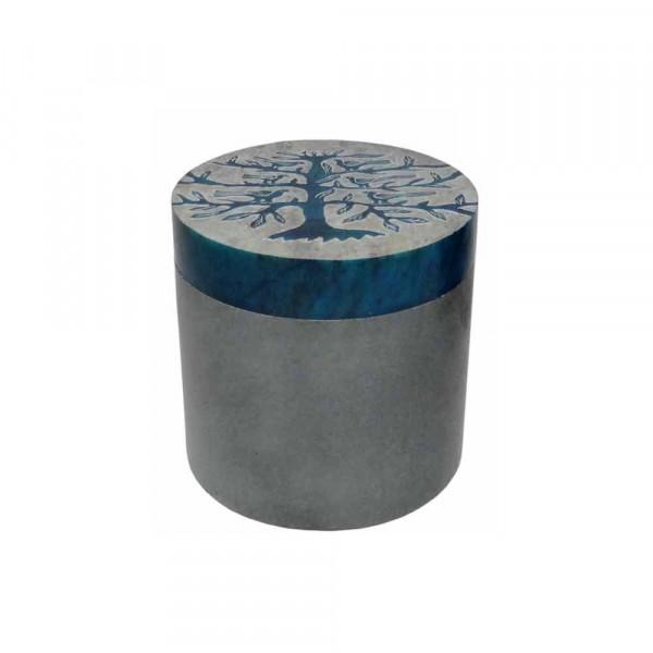 Palewa Stone Engraved Box