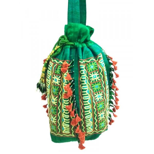 Kala Raksha Potli Bag