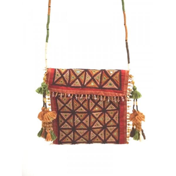 Kala Raksha Sling Bag