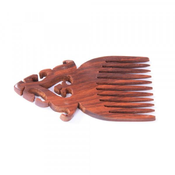 Sheesham Wood Comb Set of 2