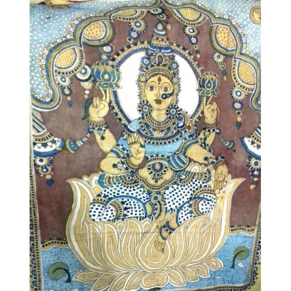 Maha Lakshmi Painting