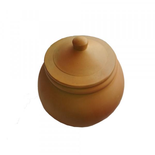 Terracotta Dahi Handi