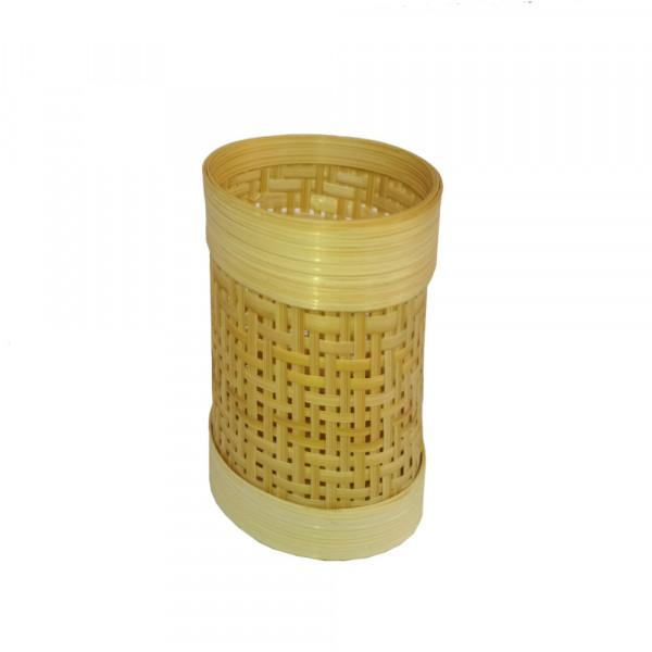 Bamboo Pen Holder