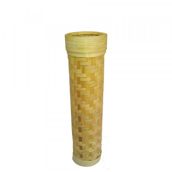 Bamboo Pencil Box