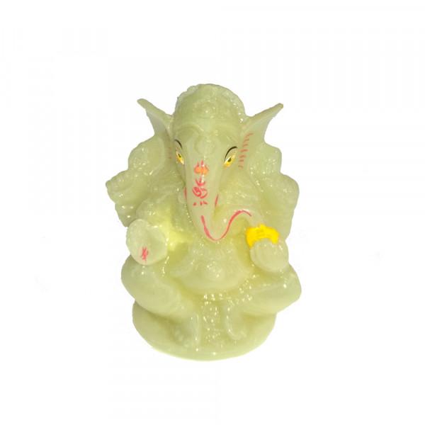 Radium Lord  Ganesh Statue