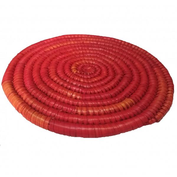 Crafted Grass Mat