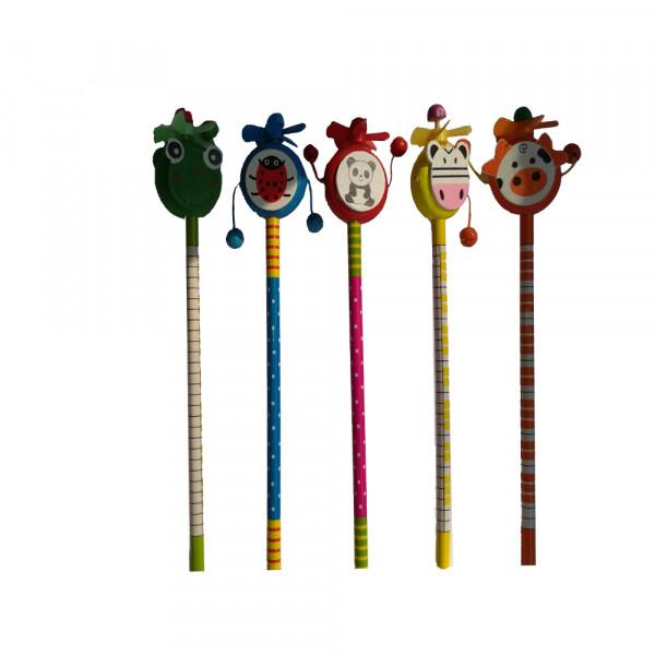 Pencil  Set of 5