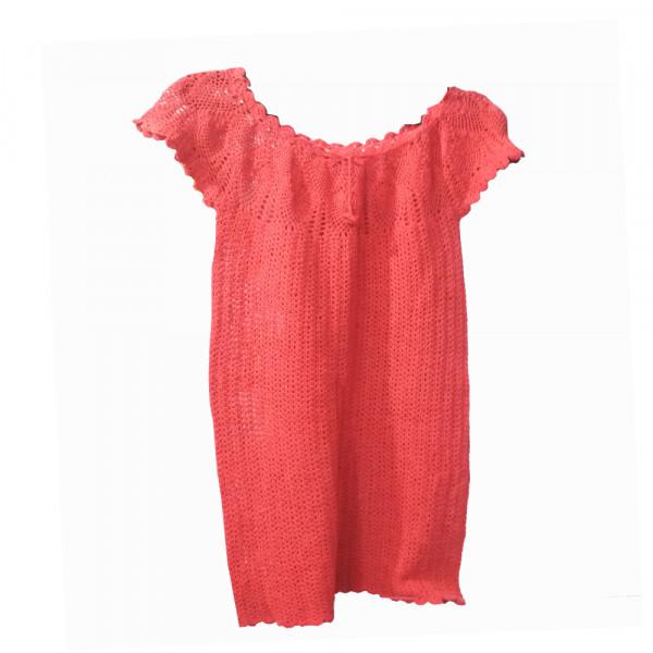 Cotton Thread Kurta