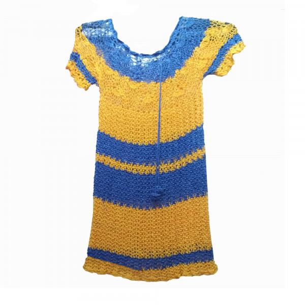 Silk Thread Kurta