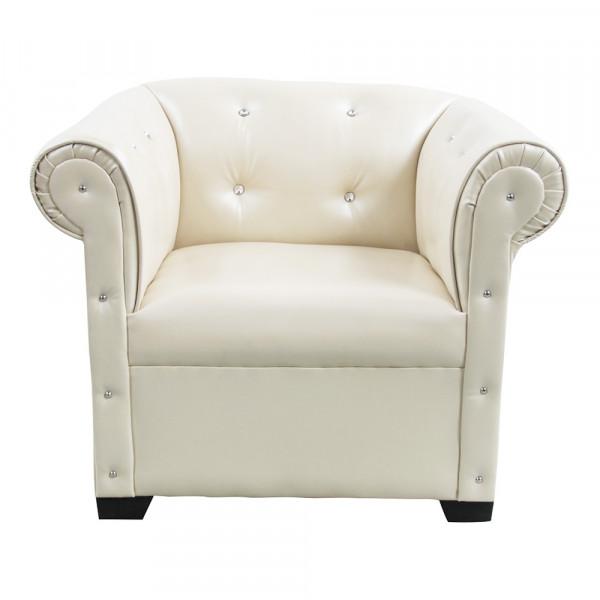 Archit Art Gallery Regal Sofa Single Seat