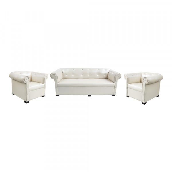 Archit Art Gallery Regal Five Seater Sofa Set
