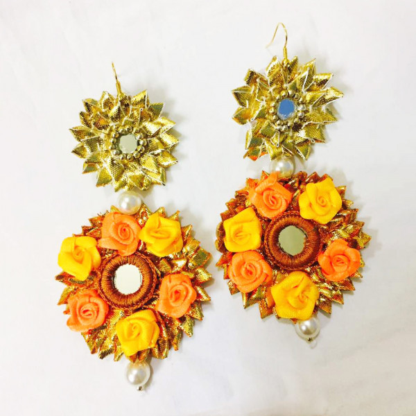 Harshita Nankani Earring