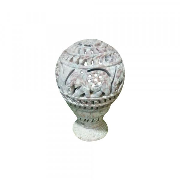 LEVANTAR HANDMADE MARBLE TABLE LAMP