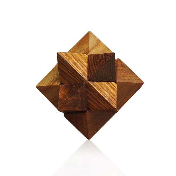 Rifaqat Ali Wooden puzzle game