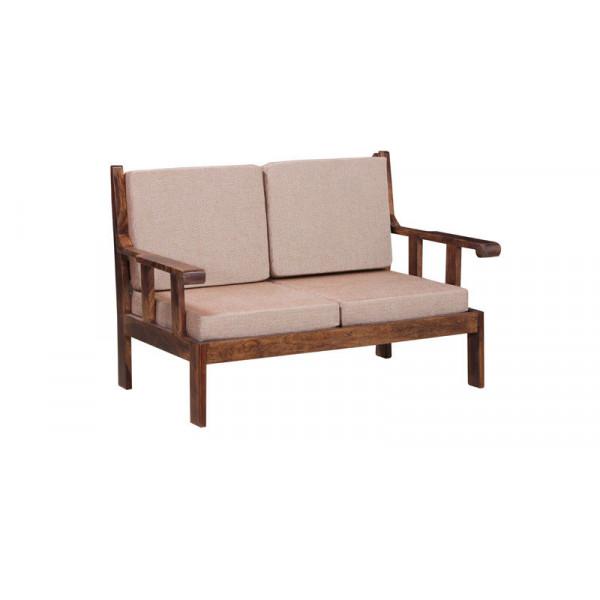 Samarth Craft Basic 2S Sofa