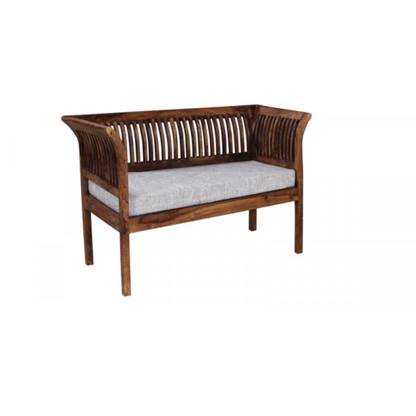 Samarth Craft Maharana Curve Sofa 2S