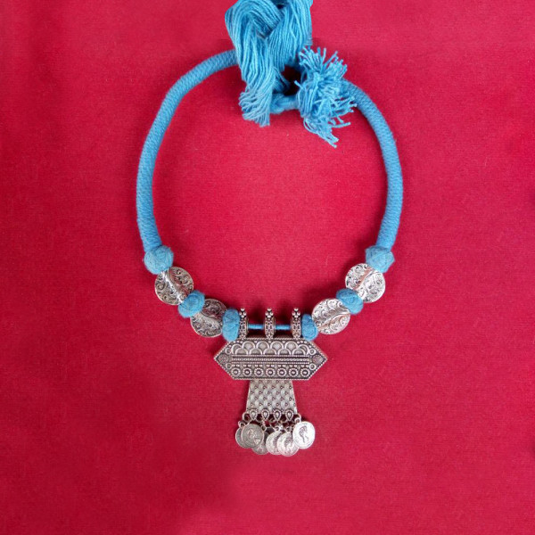 Jharkhand Tribal Necklace