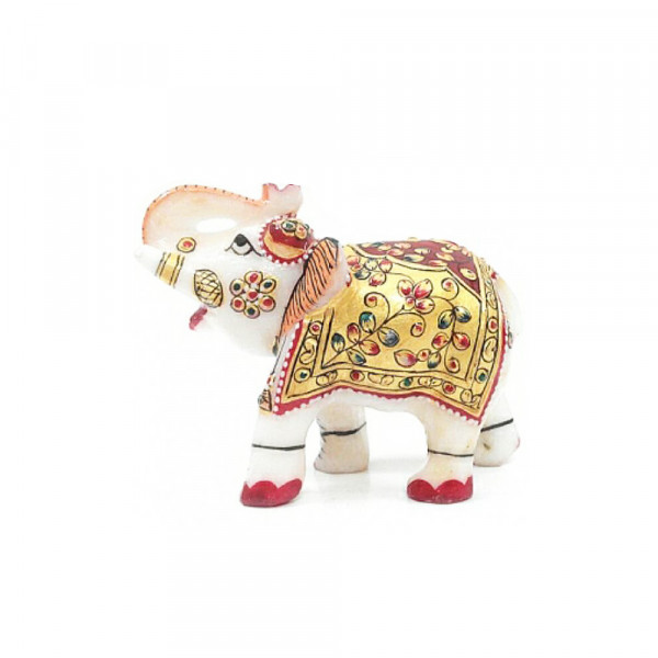 Elephant statue ( Set of 2)