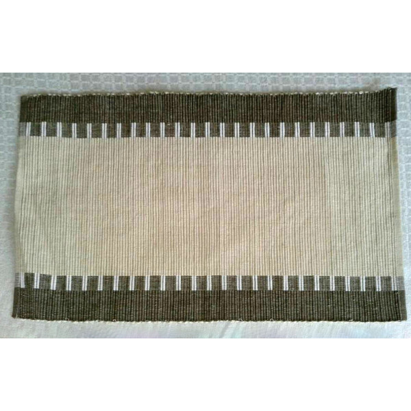 TZ Powerloom Table Runner
