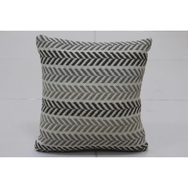 Gupta creations hand weaved cushion cover