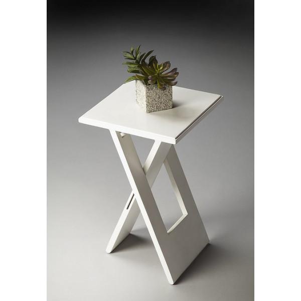 LifeEstyle Mango Wood  Folding Table