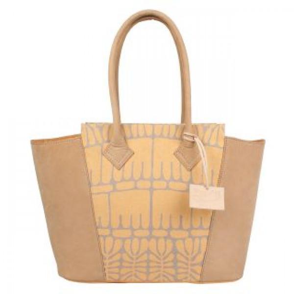 Rub N Style Leather Bag