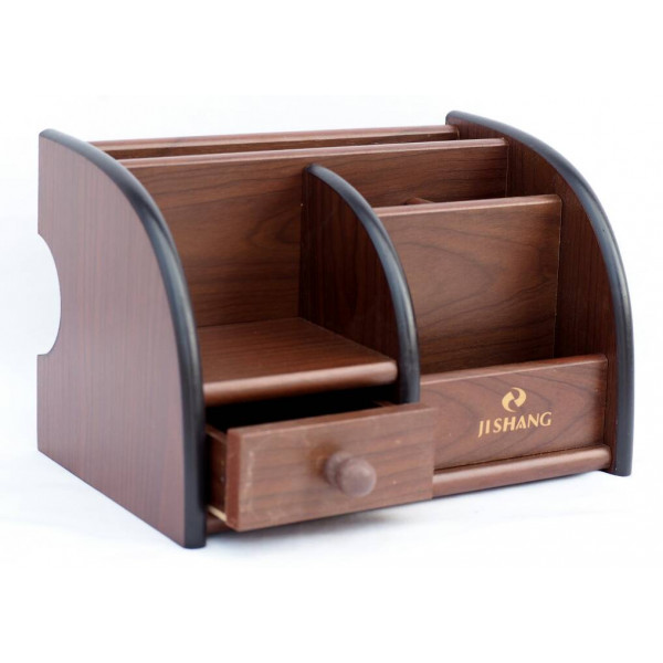 Anam Craft Multi purpose stationary holder