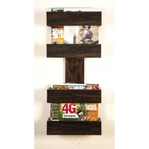 FabFull Forli 4 Tier wall shelf