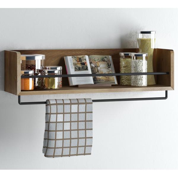 FabFull Kitchen Wall Shelf